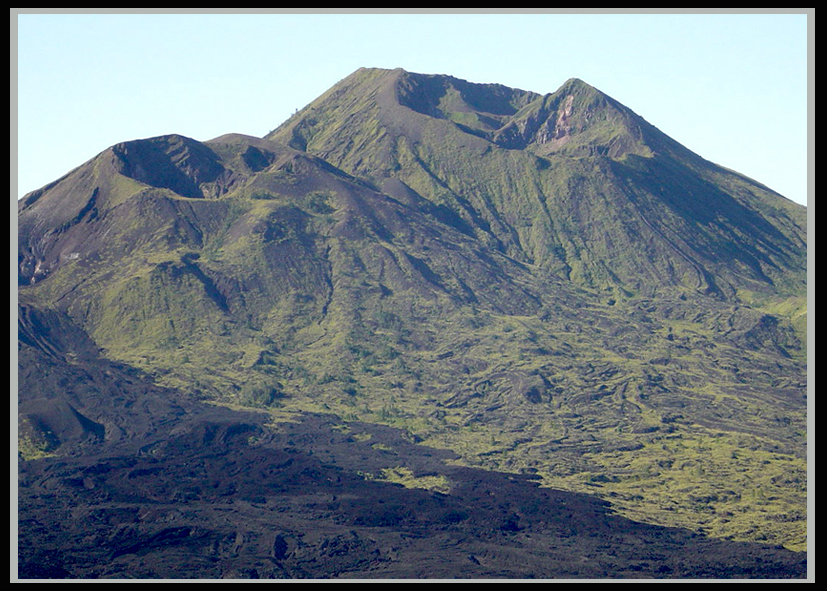 bali volcano - photo #7